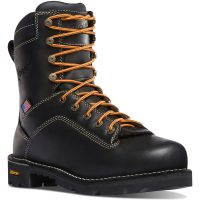QUARRY USA ALLOY TOE WORK BOOT