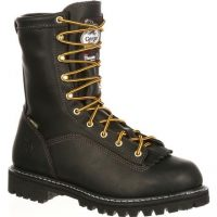 LACE-TO-TOE GORE-TEX WATERPROOF INSULATED WORK BOOT