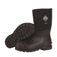 CHORE MID RUBBER BOOT
