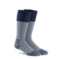 WICK DRY OUTLANDER HEAVYWEIGHT MID-CALF BOOT SOCK
