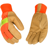 HYDROFLECTOR LINED WATERPROOF GLOVE