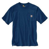 WORKWEAR POCKET T-SHIRT