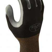 SHOWA ATLAS 370B NITRILE GLOVE
