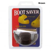 BOOT SAVER TOE GUARD