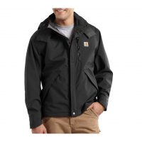 SHORELINE WATERPROOF BREATHABLE JACKET