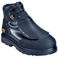 MET GUARD 6″ STEEL TOE WORK BOOTS