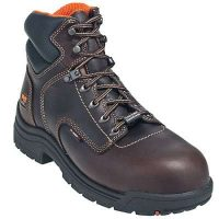 TITAN 6″ COMP TOE WORK BOOT