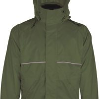JOURNEYMAN 420D JACKET