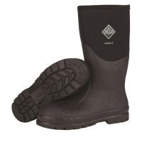 CHORE STEEL TOE RUBBER BOOT
