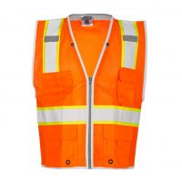 PREMIUM BRILLIANT SERIES HEAVY DUTY VEST