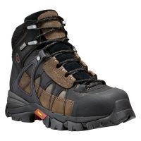 HYPERION 6″ ALLOY TOE WORK BOOT