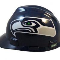 SEAHAWKS NFL HARD HAT