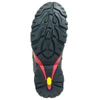 HYPERION 6″ SOFT TOE WORK BOOT