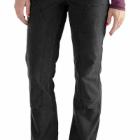 CRAWFORD DOUBLE-FRONT PANT