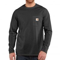 FORCE DELMONT LONG-SLEEVE T-SHIRT