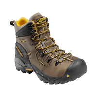 PITTSBURGH 6″ STEEL TOE WORK BOOT