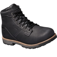 SEATTLE 6″ WATERPROOF ALUMINUM TOE WORK BOOT