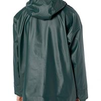 MIDWEIGHT WATERPROOF RAINSTORM COAT