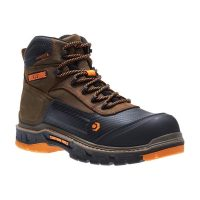 OVERPASS CARBONMAX 6″ BOOT