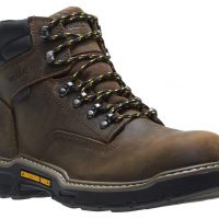 BANDIT WATERPROOF 6″ BOOT