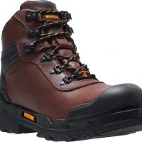 WARRIOR CARBONMAX 6″ BOOT