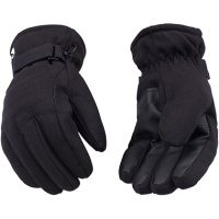 HYDROFLECTOR LINED WATERPROOF DUCK SKI GLOVE