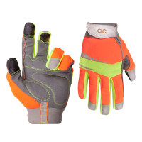 HIVISIBILITY GLOVES