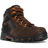 VICIOUS 4.5″ COMPOSITE TOE WORK BOOT