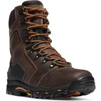 VICIOUS 8″ WORK BOOT