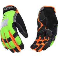 HI-VIS GENERAL SYNTHETIC GLOVE