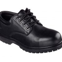 COTTONWOOD ELKS SR WORK SHOE