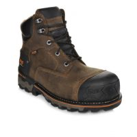 BOONDOCK 6″ COMP TOE WORK BOOT