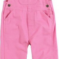 CANVAS BIB OVERALL