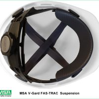 MAS FAS-TRAC REPLACEMENT SUSPENSION
