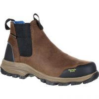 BLUE COLLAR CHELSEA WATERPROOF WORK ROMEO BOOT