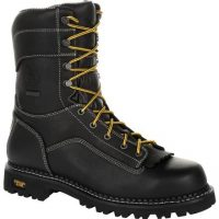 AMP LT LOGGER LOW HEEL WATERPROOF WORK BOOT