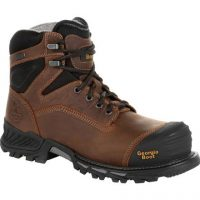 RUMBLER COMPOSITE TOE WATERPROOF WORK BOOT