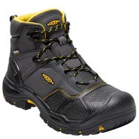 LOGANDALE WATERPROOF STEEL TOE WORK BOOT