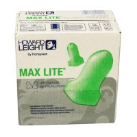 MAX LITE EARPLUGS- UNCORDED