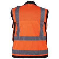 MESH SURVEYORS VEST