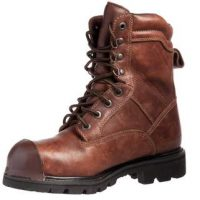 WORK BOOT TOE PROTECTION AND REPAIR