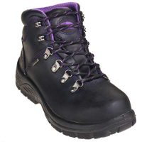 FRAMER 6″ SAFETY TOE HIKER WORK BOOT