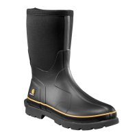 MUDRUNNER 10″ RUBBER BOOT