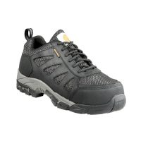 LIGHTWEIGHT LOW CARBON NANO TOE WORK HIKER