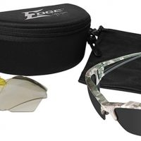 KHOR POLARIZED SAFETY GLASSES KIT