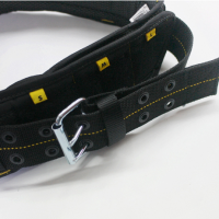 5″ PADDED BELT