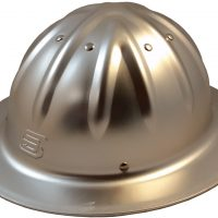 SKULLBUCKET FULL BRIM HARD HAT