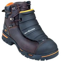 ENDURANCE 6″ MET GUARD STEEL TOE WORK BOOT