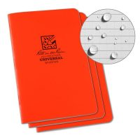STAPLED NOTEBOOK 3-PACK