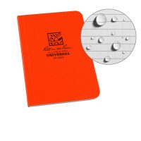 SOFT COVER NOTEBOOK – 3″ X 5″